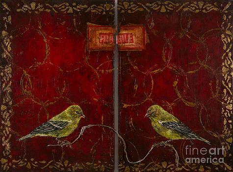 Fragile two by Sandra Dawson