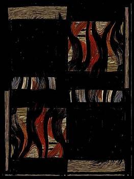Fragments by Matt Lennon