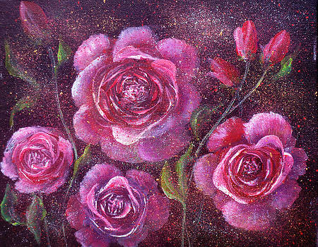 Fragrance by Ann Marie Bone