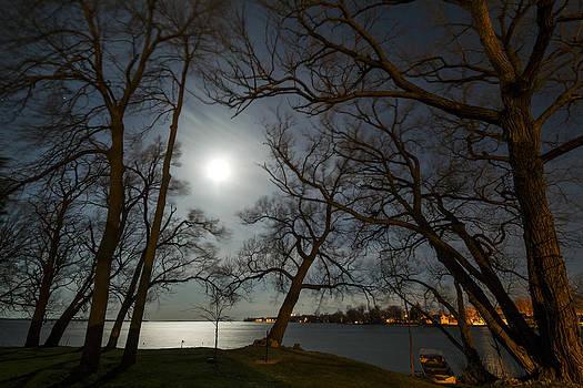 Framing the Moon by Matt Molloy