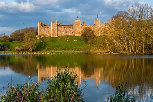 David Ross - Framlingham Castle