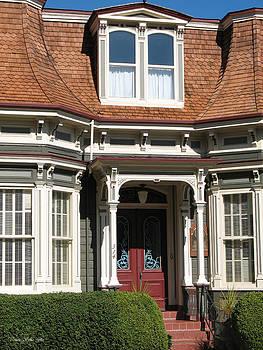 Connie Fox - Frank Bartlett House Built 1883