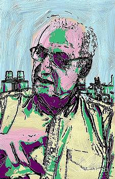 Gerhardt Isringhaus - Frank Gehry