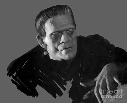 Frankenstein 1 by Stephen Shub