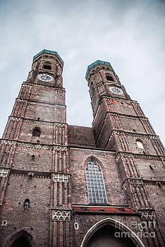 Hannes Cmarits - Frauenkirche