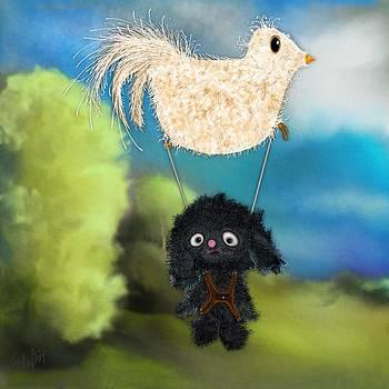 Free as a Bird by Mary Eichert