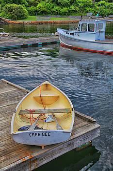 Karol Livote - Free Bee