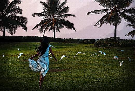 Jenny Rainbow - Free Like the Birds