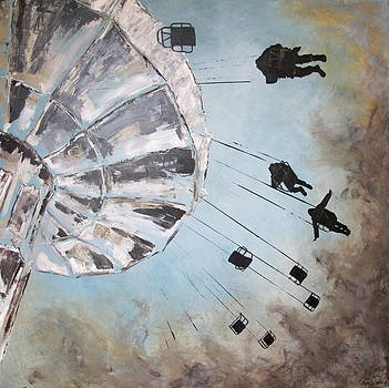 Free by Nina Sunde