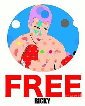 Free Ricky by Ricky Sencion