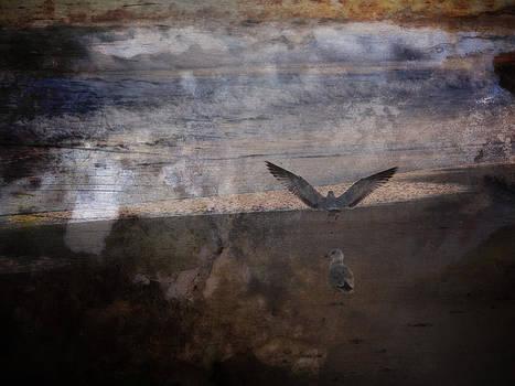 Free Spirit by Anna Miller