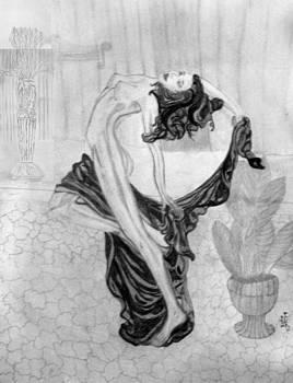 Free Spirit Goddess by De Beall