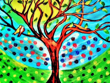 Free Spirits by Tammy Cote