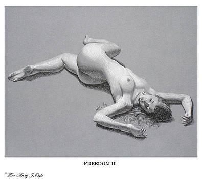 Joseph Ogle - Freedom 2 print version