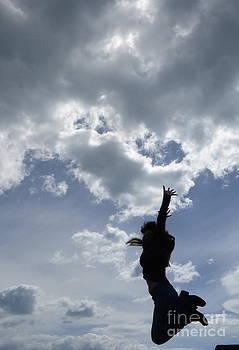 Freedom by Adriana Joyce