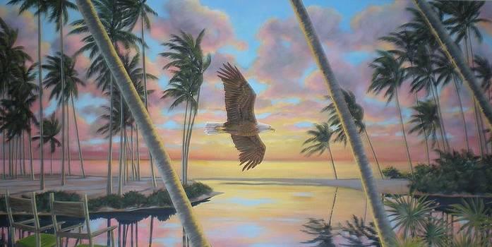 Freedom    B by Bonnie Golden