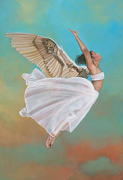 Freedom by Carol Heyer