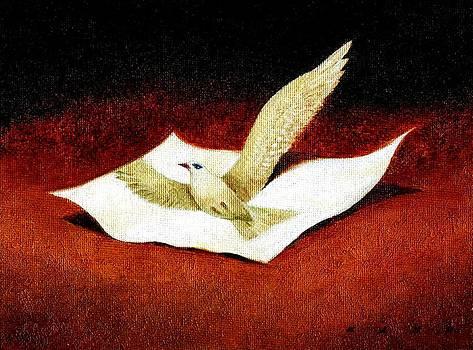 Freedom by Kazu Nitta