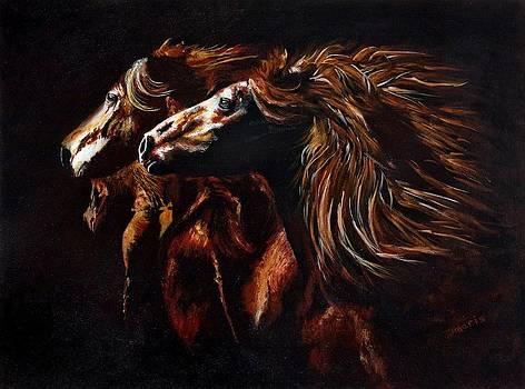 Freedom by Maris Sherwood