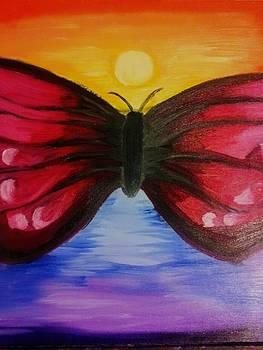 Freedom by Tiffany  Rios