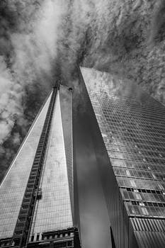 Freedom Tower by Dick Wood