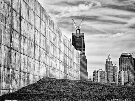 Freedom Tower by Wayne Gill