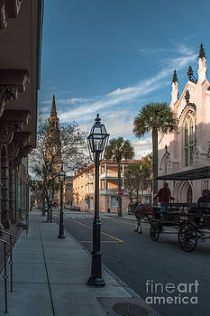Dale Powell - French Quarter Vertical