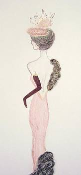 French Sophisticate by Christine Corretti