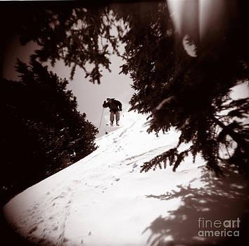 Matthew Lit - Fresh Air 01 Sepia Tone