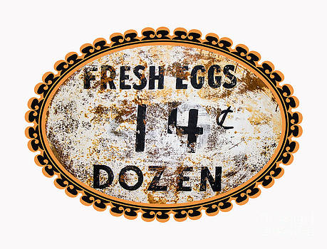 Paul Mashburn - Fresh Eggs