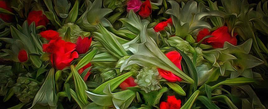 Ray Van Gundy - Fresh Flowers