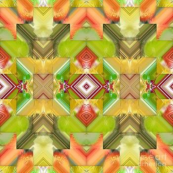 Liane Wright - Fresh Fruit Kaleidoscope