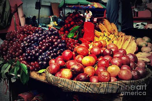 Shawna Gibson - Fresh Fruit