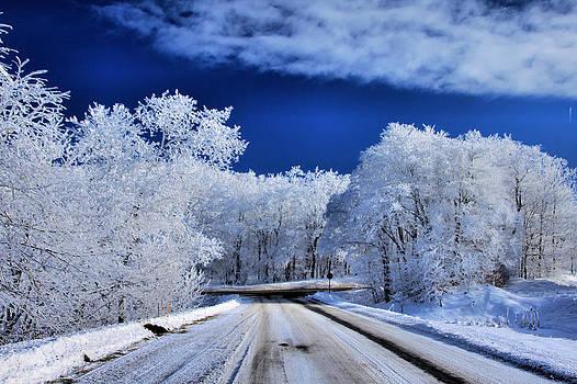 Matthew Winn - Fresh Snow