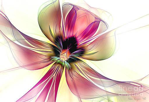 Fresh Spring Colors by Nan Engen
