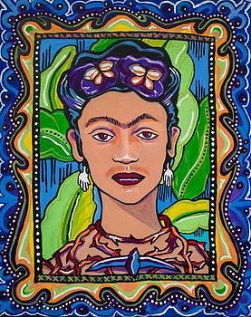 Frida by Mardi Claw