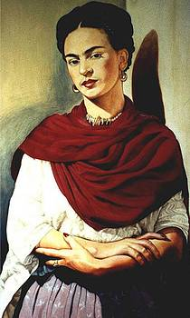 Frida by Richard Kilroy