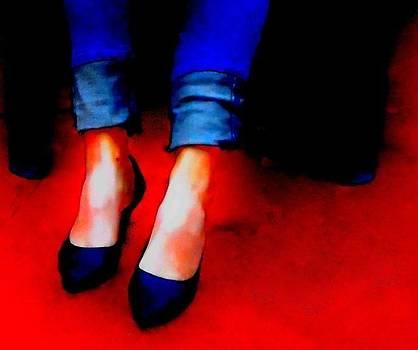 Friday Wear by Lisa Kaiser