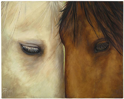 Suzie Richey - FRIENDS