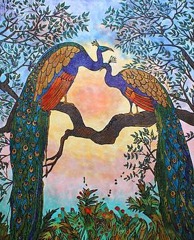 Bliss Of Art - Friendship Bliss