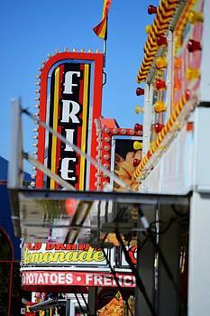 Frederic BONNEAU Photography - Fries At The Fair
