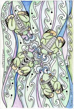 Frogs 2 by Dalton James