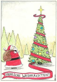 Ralf Schulze - Frohliche Weihnachten
