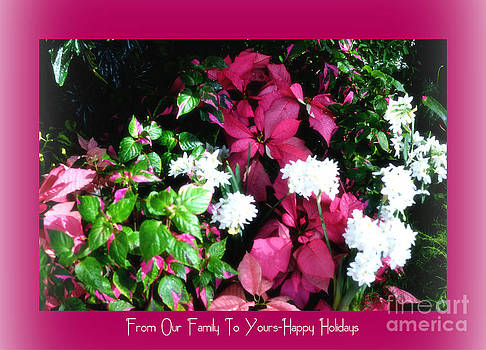 From Our Family to Yours by Eva Thomas