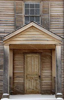 Guy Shultz - Front Door