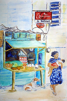 Patricia Beebe - Front Street Shop