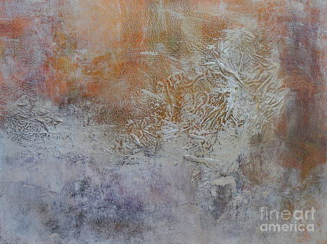 Frost by Virginia Dauth