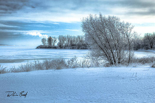 William Reek - Frosty Cove