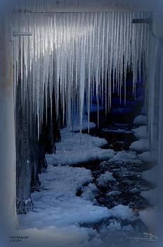 Guy Hoffman - Frozen Breakwater 2