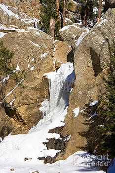 Steve Krull - Frozen Falls